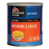 Mountain House #10 Macaroni and Cheese