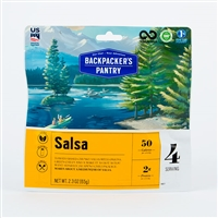 Backpacker's Pantry Salsa