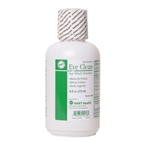 Eye Wash Solution - 16 oz.