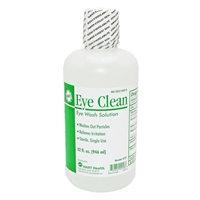Eye Wash Solution - 32 oz.