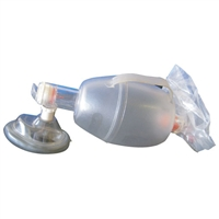 Ambu Spur Manual Resuscitator - Adult