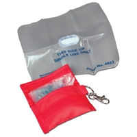 Pocket CPR Shield