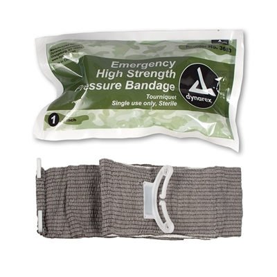 "Pressure Bandage - 4"" High Strength"