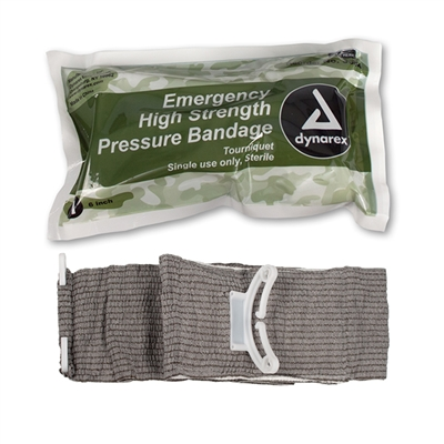 "Pressure Bandage - 6"" High Strength"