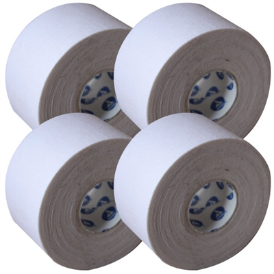 "Athletic Tape - 1.5"" x 15 Yd. - 32-Pack"