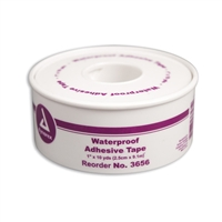 "Waterproof Adhesive Tape - 1"" x 10 Yd."