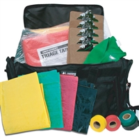 Multi Casualty Triage Kit