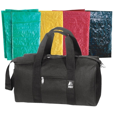 Triage Tarp Set Green Red Yellow Amp Black Tarp With Bag