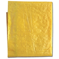 Triage Tarp - Delayed Yellow