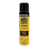 Clothing Insect Repellent - 6 oz.