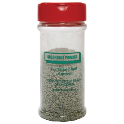 Absorbent Powder - 4.6 oz. Shaker