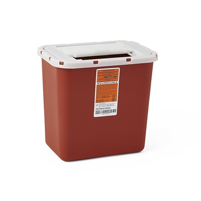 Sharps Container - 2 Gallon