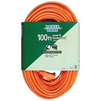 Heavy Duty Extension Cord - 100 Ft.