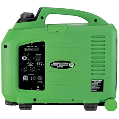 Energy Storm 2600IE Inverter Generator