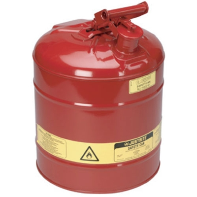 Safety Gas Can Type 1 - 5 Gallon