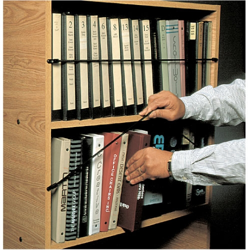 Bungee Shelf Retention Kit