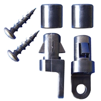 End Connector Set