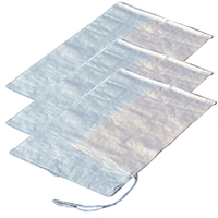 Sand Bags - 100-Pack