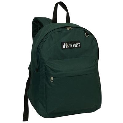 Large Capacity Backpack - Green