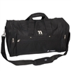 "Duffel Bag - 22 1/2"" L - Black"