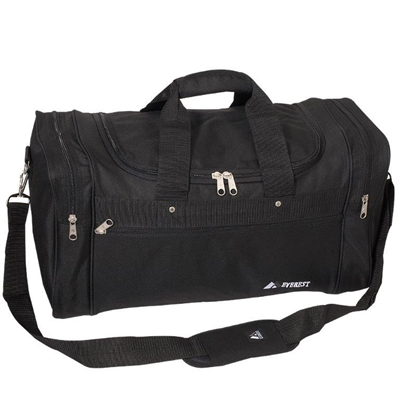Duffel Bag - 22 1/2