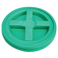 Gamma Seal Lid - Green
