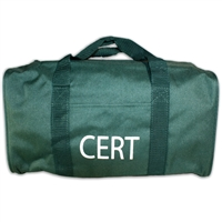 Mini CERT Bag