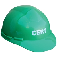 CERT Hard Hat with Ratchet